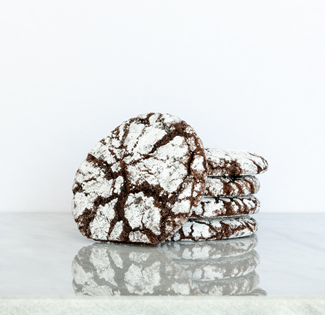 chocolate crinkle 2